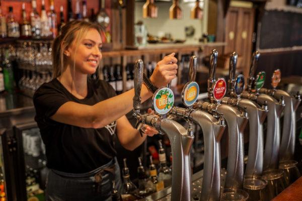 The Public Bar | Bar 1