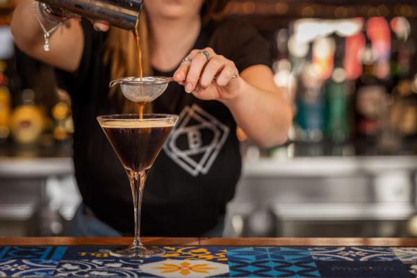 The Public Bar | Bar 2