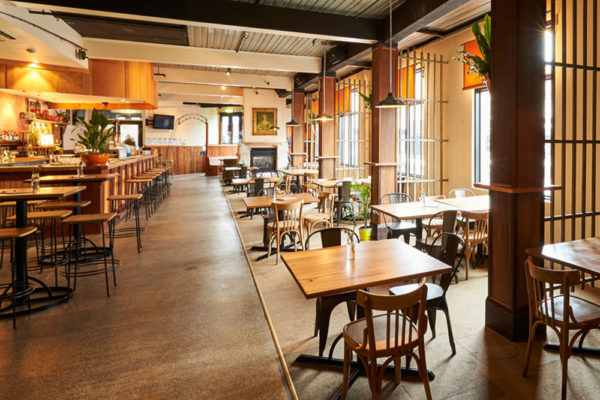 The Public Bar | Interior 3
